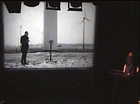 video: an audiovisual collaboration